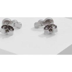 Kolczyki damskie: Dyrberg/Kern LINI Kolczyki silvercoloured