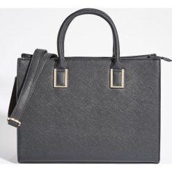 Torba - Czarny. Czarne torebki klasyczne damskie Sinsay. Za 79,99 zł.