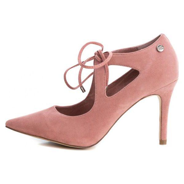 260f0b20 Różowe czółenka damskie - Promocja. Nawet -50%! - Kolekcja lato 2019 -  myBaze.com