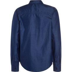 BOSS Kidswear LANGARM  Koszula hellblau. Niebieskie bluzki dziewczęce bawełniane marki BOSS Kidswear. Za 289,00 zł.