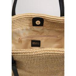 Vero Moda VMTASSIE BAG Torba na zakupy natural. Brązowe torebki klasyczne damskie Vero Moda. Za 129,00 zł.