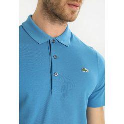 Lacoste Sport Tshirt basic medway. Niebieskie koszulki polo Lacoste Sport, m, z bawełny. Za 319,00 zł.