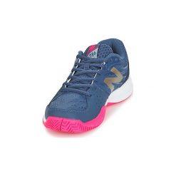 Buty do tenisa  New Balance  WC787. Niebieskie buty do tenisu damskie New Balance. Za 279,30 zł.