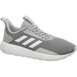 Buty sportowe męskie: buty męskie Adidas QUESTAR DRIVE adidas popielate