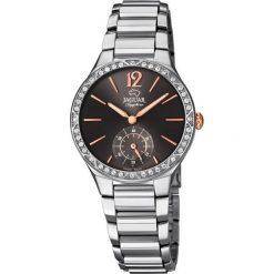 Zegarki damskie: Zegarek damski Jaguar Cosmopolitan J817_2