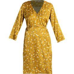 Sukienki hiszpanki: Second Female CALLIE  Sukienka letnia tapenade