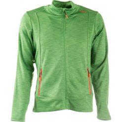 Bluzy męskie: Brugi Bluza męska 4NDM 713-VERDE zielona r. L
