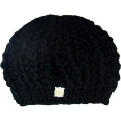 Czapki damskie: CHILLOUTS Czapka damska Rose Hat ROS03 czarna (CHI-3948)