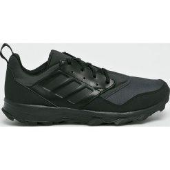 Adidas Performance - Buty Terrex Noket. Czarne buty trekkingowe męskie adidas Performance, z materiału, na sznurówki, outdoorowe. W wyprzedaży za 329,90 zł.