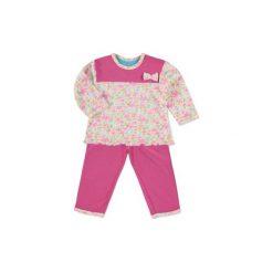PINK OR BLUE Girls Piżama 2-częściowa kolor różowy. Białe bielizna chłopięca marki Reserved, l. Za 39,00 zł.