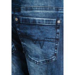 Rurki dziewczęce: Blue Effect Jeansy Slim Fit blue denim