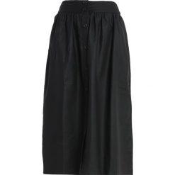 Spódniczki trapezowe: Soft Rebels REBECCA SKIRT  Spódnica trapezowa black