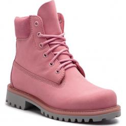 Trapery QUAZI - QZ-11-01-000055 412. Czerwone buty zimowe damskie QUAZI, z materiału. Za 379,00 zł.