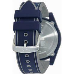 Armani Exchange Connected Zegarek blau. Niebieskie zegarki męskie Armani Exchange Connected. Za 839,00 zł.