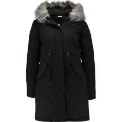 Bellfield RAHEEN Kurtka zimowa black. Czarne kurtki damskie zimowe marki Bellfield, m, z materiału. W wyprzedaży za 407,20 zł.