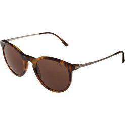 Okulary przeciwsłoneczne męskie: Polo Ralph Lauren Okulary przeciwsłoneczne dark brown