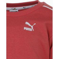 Puma MINIONS  Bluza spiced coral. Różowe bluzy chłopięce marki Puma, na lato, z tkaniny, sportowe. Za 149,00 zł.