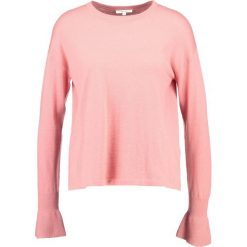 Swetry damskie: Opus POMMY Sweter blossom red