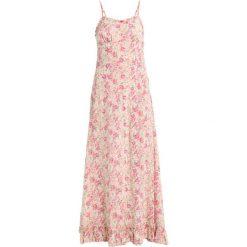 Długie sukienki: Isla Ibiza Bonita DRESS Długa sukienka rose