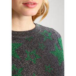 Swetry klasyczne damskie: Topshop Sweter green