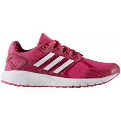 Adidas Buty Duramo 8 W Shock Pink /Ftwr White/Bold Pink. Białe buty do fitnessu damskie Adidas. Za 219,00 zł.