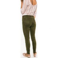 Medicine - Jeansy Future Past. Szare jeansy damskie MEDICINE, z bawełny. W wyprzedaży za 79,90 zł.