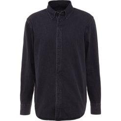 Rag & bone FIT 3 Koszula worn black. Czarne koszule męskie na spinki rag & bone, m, z bawełny. Za 1049,00 zł.