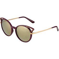 Okulary przeciwsłoneczne damskie aviatory: VOGUE Eyewear Okulary przeciwsłoneczne violet