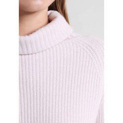 Swetry klasyczne damskie: Amorph Berlin Sweter nude