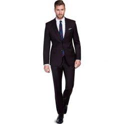 Garnitur CARLO 2 178b. Niebieskie garnitury marki Giacomo Conti, m, z tkaniny, klasyczne. Za 899,00 zł.