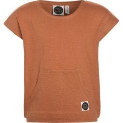 T-shirty chłopięce z nadrukiem: Mainio CHILDRENS  Tshirt z nadrukiem ochre