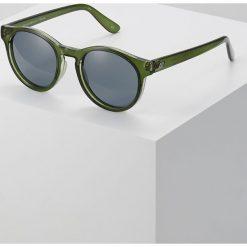 Okulary przeciwsłoneczne męskie: Le Specs HEY MACARENA Okulary przeciwsłoneczne khaki green
