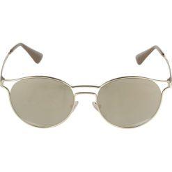 Okulary przeciwsłoneczne damskie: Prada Okulary przeciwsłoneczne goldcoloured