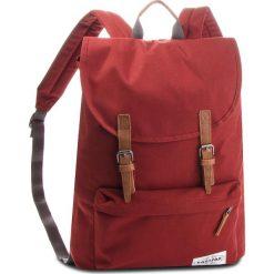 Plecak EASTPAK - London EK77B95T Opgrade Grape 95T. Czerwone plecaki męskie Eastpak, z materiału. Za 359,00 zł.