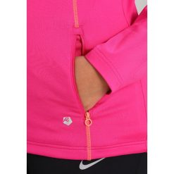 Raiski SUZU R+ JACKET Kurtka sportowa pink energy. Czarne kurtki sportowe damskie marki Raiski, z elastanu. W wyprzedaży za 199,20 zł.
