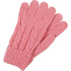 Rękawiczki męskie: Polo Ralph Lauren APPAREL  Rękawiczki pięciopalcowe rugby pink