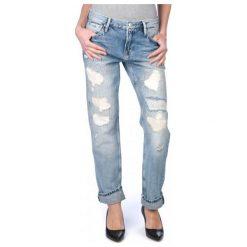 Pepe Jeans Jeansy Damskie Betsie 27/30 Niebieski. Niebieskie jeansy damskie marki Pepe Jeans. W wyprzedaży za 329,00 zł.