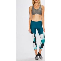 Under Armour - Legginsy. Szare legginsy Under Armour, l. Za 299,90 zł.