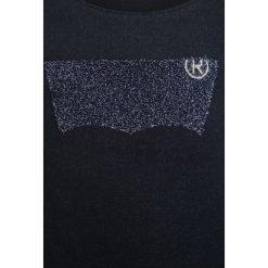 Levi's® LYDIA Bluza navy blazer. Brązowe bluzy chłopięce marki Levi's®, z bawełny. W wyprzedaży za 164,25 zł.