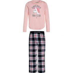 Abercrombie & Fitch SLEEP Piżama pink. Czerwone bielizna chłopięca Abercrombie & Fitch, z materiału. Za 189,00 zł.