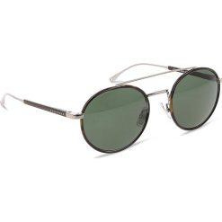 Okulary przeciwsłoneczne BOSS - 0886/S 6LB. Brązowe okulary przeciwsłoneczne damskie aviatory Boss. W wyprzedaży za 789,00 zł.