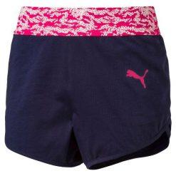Spodenki sportowe męskie: Puma Spodenki Su Style Jersey Shorts G Peacoat 176