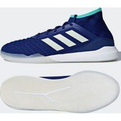 Buty sportowe męskie: Adidas Buty męskie Predator Tango 18.3 TR niebieskie r. 41 1/3 (CP9300)