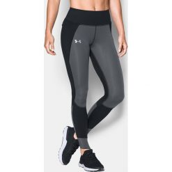 Spodnie dresowe damskie: Under Armour Spodnie damskie CG Reactor Run Legging czarne r. XS (1298166 002)