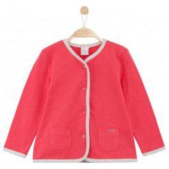 Bluzy dziewczęce: Rozpiana bluza dla niemowlaka