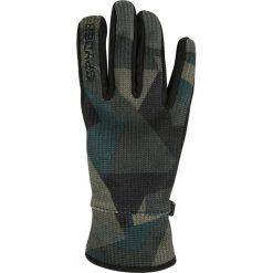 Rękawiczki męskie: Spyder STRYKE CONDUCT Rękawiczki pięciopalcowe guard camo print/black