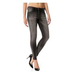 Timeout Jeansy Damskie 29/30 Szary. Czerwone jeansy damskie marki numoco, l. W wyprzedaży za 109,00 zł.