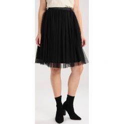 Spódniczki trapezowe: Lace & Beads Petite VAL  Spódnica trapezowa black