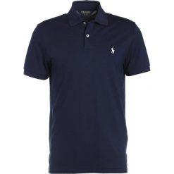 Polo Ralph Lauren Golf PERFORMANCE  Koszulka polo french navy. Niebieskie koszulki polo marki Polo Ralph Lauren Golf, m, z bawełny. W wyprzedaży za 279,30 zł.