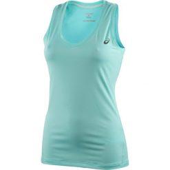 Bluzki damskie: koszulka do biegania damska ASICS TANK TOP / 129898-8009